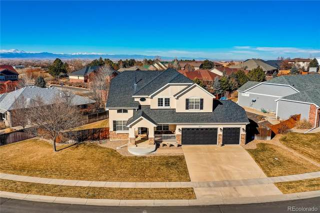 513 Branding Iron Court, Brighton, CO 80601 (#6842061) :: Venterra Real Estate LLC