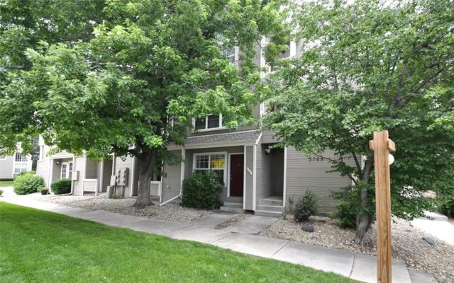 5765 W Atlantic Place #101, Lakewood, CO 80227 (#6842072) :: My Home Team