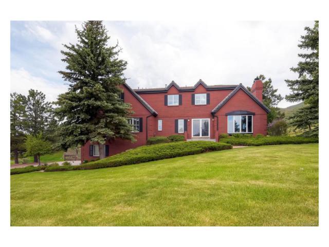 23 Tamarade Drive, Littleton, CO 80127 (MLS #6843395) :: 8z Real Estate