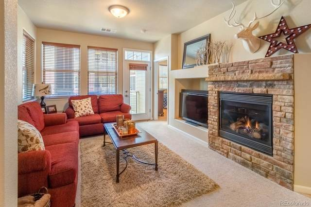 160 Village Road F205, Granby, CO 80446 (#6843759) :: Wisdom Real Estate