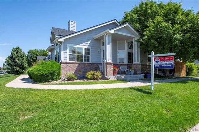 3077 S Waco Court, Aurora, CO 80013 (#6843966) :: Finch & Gable Real Estate Co.