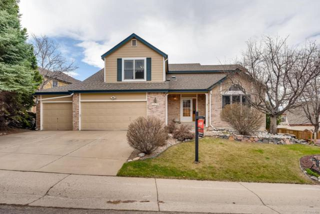 6970 Peregrine Way, Highlands Ranch, CO 80130 (#6843973) :: HomePopper
