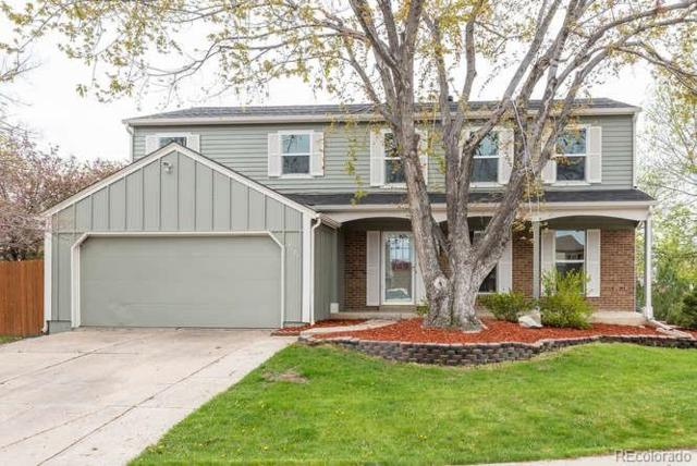 16722 E Harvard Avenue, Aurora, CO 80013 (#6844024) :: The Pete Cook Home Group