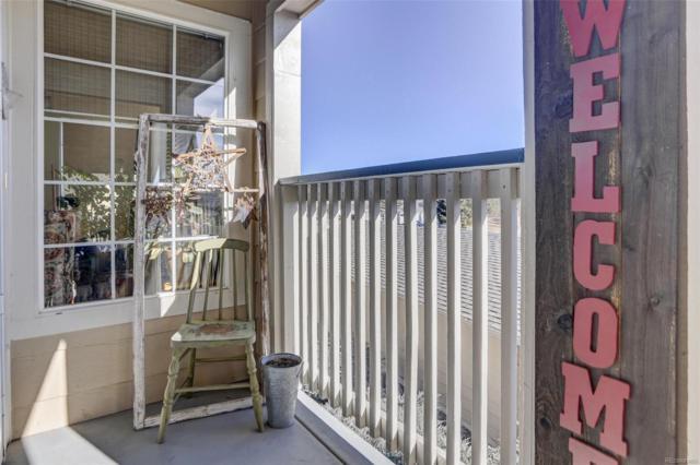 1060 Opal Street #201, Broomfield, CO 80020 (#6844328) :: James Crocker Team