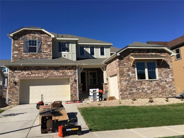 703 Gilpin Circle, Erie, CO 80516 (MLS #6844404) :: 8z Real Estate