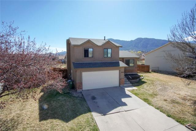 3952 Red Cedar Drive, Colorado Springs, CO 80906 (#6844454) :: The Galo Garrido Group