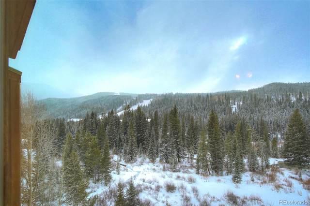 72 River Run Road, Dillon, CO 80435 (#6844483) :: iHomes Colorado