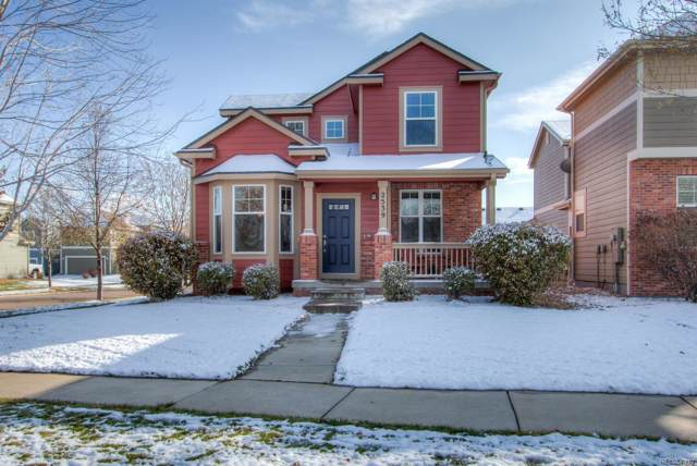 2539 Rock Creek Drive, Fort Collins, CO 80528 (#6844901) :: The Healey Group