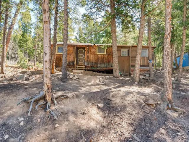 26460 Pleasant Park Road, Conifer, CO 80433 (MLS #6845298) :: 8z Real Estate