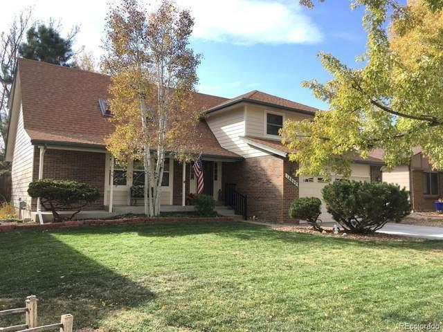 14860 E Evans Avenue, Aurora, CO 80014 (MLS #6845602) :: Find Colorado