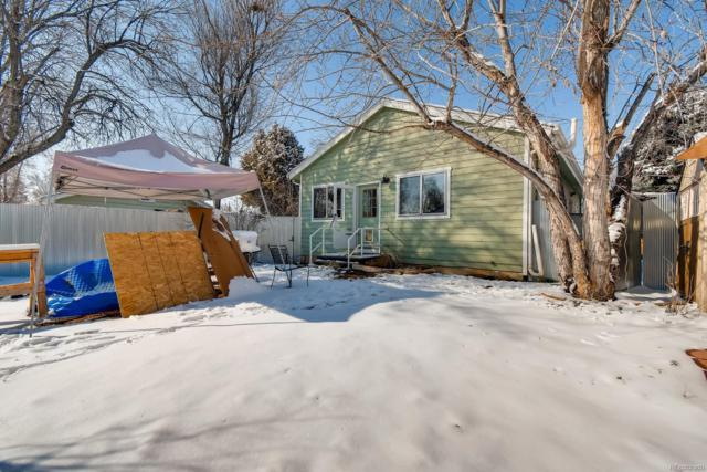 609 E Baseline Road, Lafayette, CO 80026 (MLS #6845793) :: 8z Real Estate