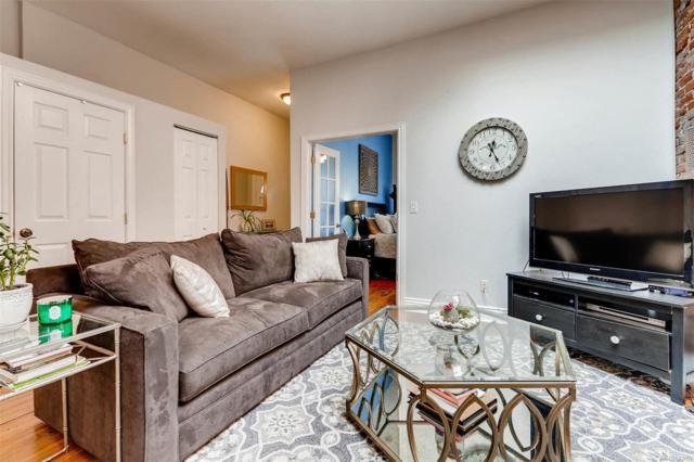 508 Cherokee Street, Denver, CO 80204 (#6846128) :: The Peak Properties Group