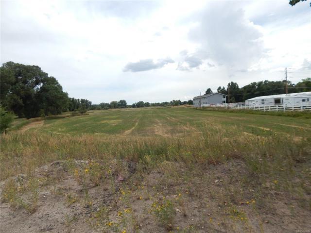 State Highway 86, Elizabeth, CO 80107 (MLS #6846350) :: 8z Real Estate