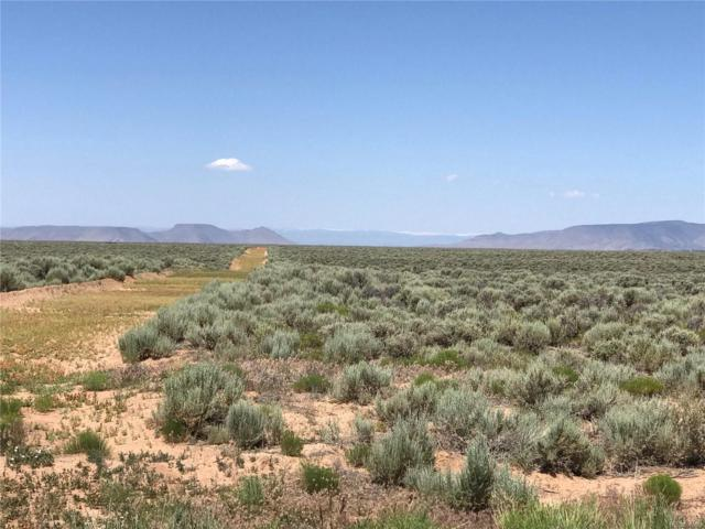 Hwy 152, San Luis, CO 81152 (MLS #6846574) :: Kittle Real Estate