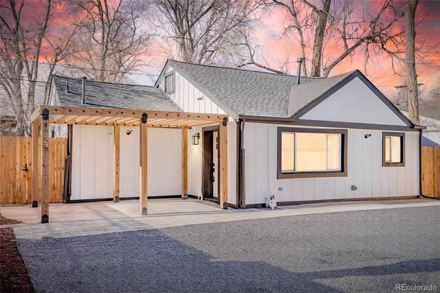 1755 Ingalls Street, Lakewood, CO 80214 (#6846889) :: Venterra Real Estate LLC