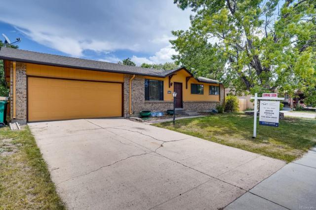 7930 Eaton Street, Arvada, CO 80003 (#6847020) :: The Peak Properties Group