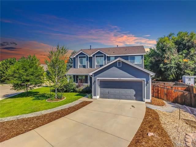 500 Allen Drive, Longmont, CO 80503 (MLS #6847076) :: 8z Real Estate