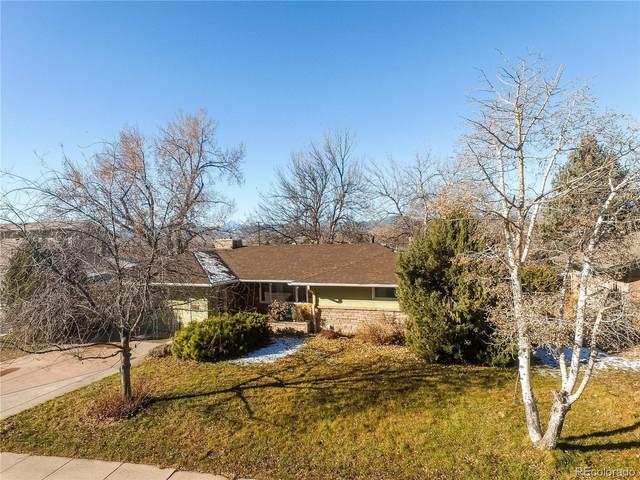 1223 W Broadmoor Drive, Loveland, CO 80537 (#6847422) :: iHomes Colorado