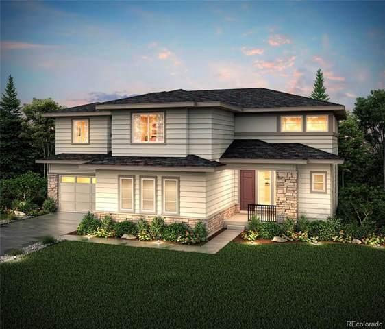 6656 Kenzie Circle, Castle Pines, CO 80108 (#6847425) :: Stephanie Fryncko | Keller Williams Integrity