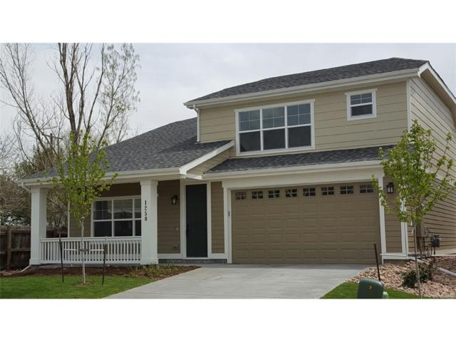 1250 W Quincy Circle, Englewood, CO 80110 (MLS #6847553) :: 8z Real Estate