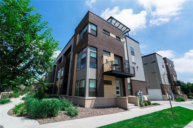 4031 W Conejos Place, Denver, CO 80204 (#6847634) :: Hudson Stonegate Team