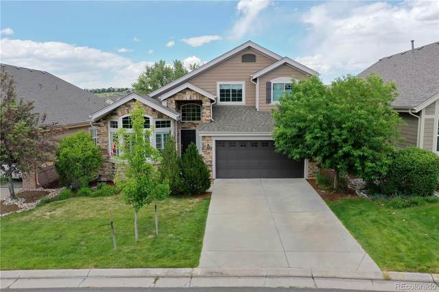 22815 E Davies Drive, Aurora, CO 80016 (MLS #6848214) :: 8z Real Estate