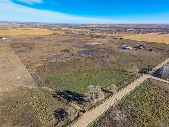 Vacant Land, Fort Lupton, CO 80621 (MLS #6848415) :: The Biller Ringenberg Group