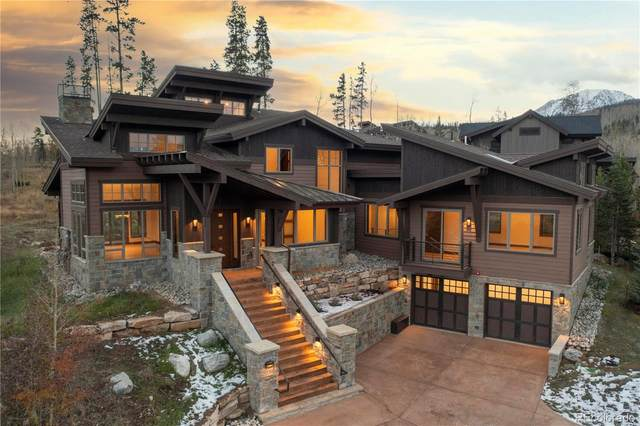 230 Game Trail Road, Silverthorne, CO 80498 (#6848579) :: The DeGrood Team