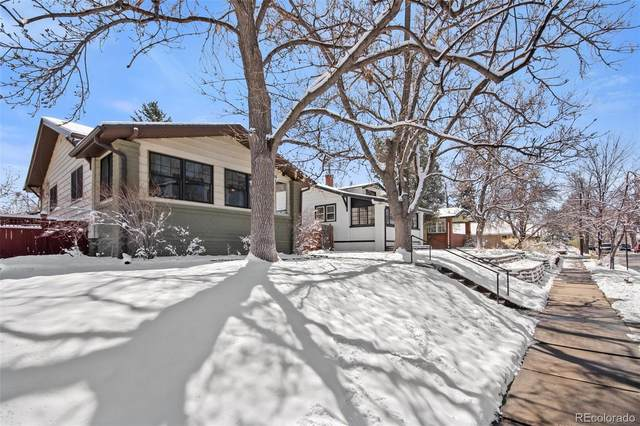 3916 Newton Street, Denver, CO 80211 (#6848946) :: The Artisan Group at Keller Williams Premier Realty
