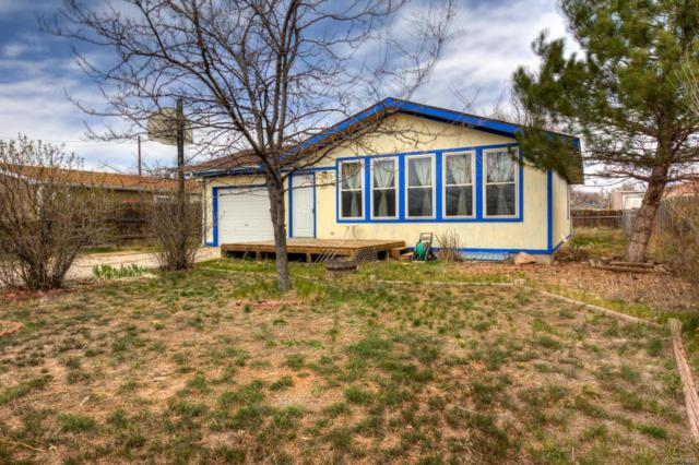 207 Cave Avenue, Pierce, CO 80650 (#6849109) :: Wisdom Real Estate