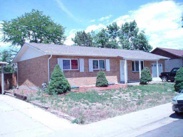 15023 Olmsted Drive, Denver, CO 80239 (#6849170) :: The Heyl Group at Keller Williams