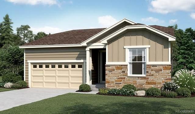 4632 S Malaya Court, Aurora, CO 80015 (MLS #6849222) :: 8z Real Estate
