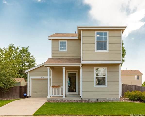 5432 E 100th Way, Thornton, CO 80229 (MLS #6849287) :: 8z Real Estate