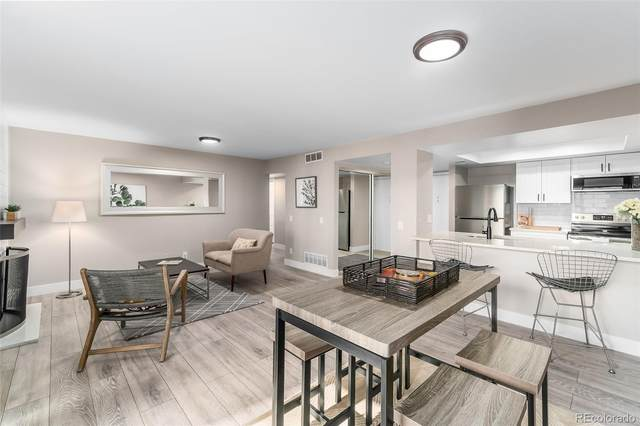 14001 E Tufts Drive D06, Aurora, CO 80015 (#6849306) :: Realty ONE Group Five Star