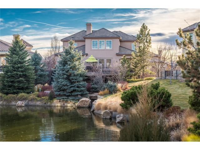 9001 E Vassar Avenue, Denver, CO 80231 (#6849338) :: Thrive Real Estate Group