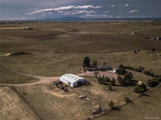 30200 County Road 5, Elizabeth, CO 80107 (#6849431) :: HomeSmart Realty Group