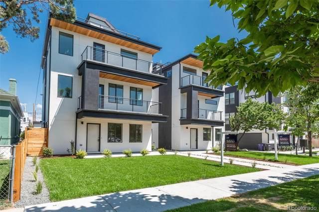 1728 N Hooker Street, Denver, CO 80204 (MLS #6849659) :: Clare Day with Keller Williams Advantage Realty LLC