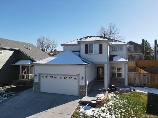 10088 Westside Circle, Littleton, CO 80125 (MLS #6849837) :: The Sam Biller Home Team