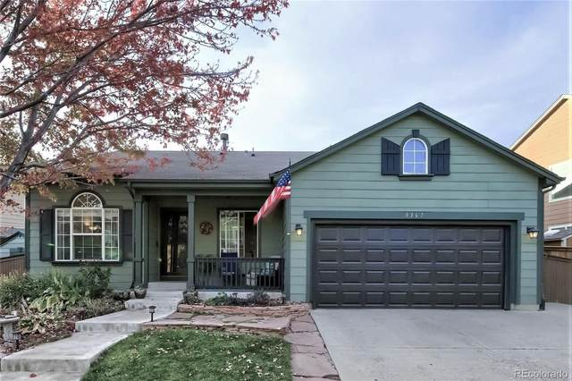9367 Roadrunner Street, Highlands Ranch, CO 80129 (#6849916) :: The Griffith Home Team