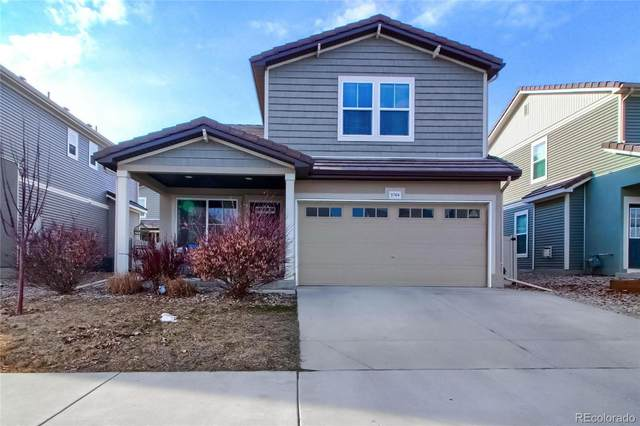 3760 Blackwood Lane, Johnstown, CO 80534 (#6849994) :: The Harling Team @ HomeSmart