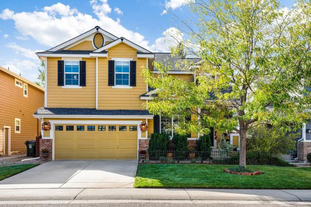 10116 Astorbrook Lane, Highlands Ranch, CO 80126 (#6850062) :: The Galo Garrido Group