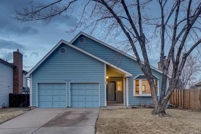 9975 W 82nd Place, Arvada, CO 80005 (#6850225) :: The DeGrood Team