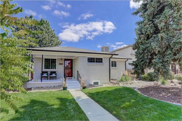 1002 S Krameria Street, Denver, CO 80224 (MLS #6850296) :: 8z Real Estate