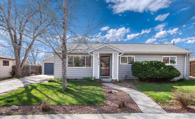5795 S Huron Street, Littleton, CO 80120 (#6850297) :: Re/Max Structure
