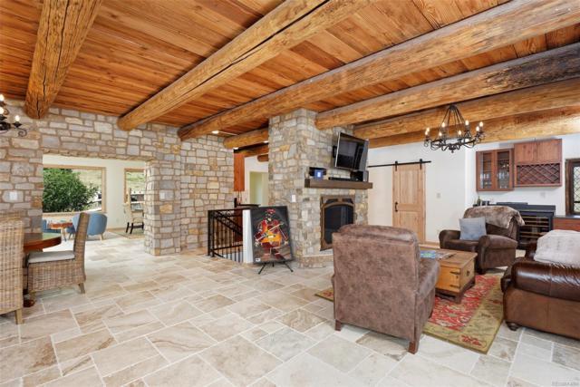 17971 W Alameda Parkway, Golden, CO 80401 (MLS #6850322) :: 8z Real Estate