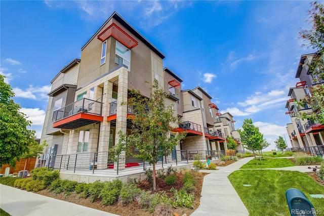 8849 E 55th Avenue, Denver, CO 80238 (#6850362) :: Berkshire Hathaway HomeServices Innovative Real Estate
