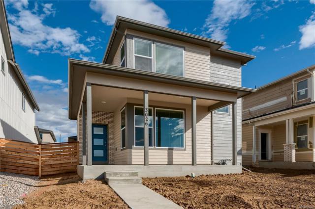3026 Comet Street, Fort Collins, CO 80524 (MLS #6850744) :: Kittle Real Estate
