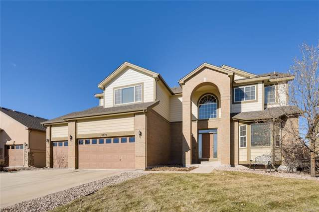 10977 Mount Evans Drive, Peyton, CO 80831 (#6851323) :: The Healey Group