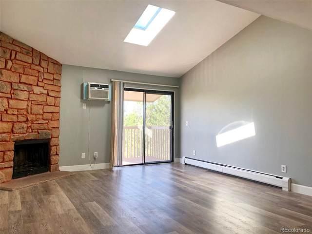 381 S Ames Street F302, Lakewood, CO 80226 (#6851340) :: Kimberly Austin Properties