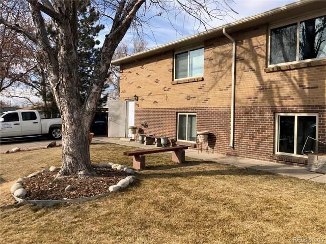 7145 E 59th Avenue, Commerce City, CO 80022 (MLS #6851476) :: 8z Real Estate